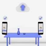 Google нашла подход к ARKit