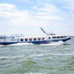 Компанія НІБУЛОН відкриває новий сезон 2018 рокупасажирських перевезень водою