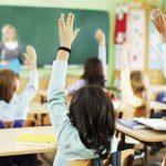 Украина изменила правила планировки помещений в школах