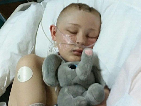 В морге воскрес мальчик которого разбирали на органы фото