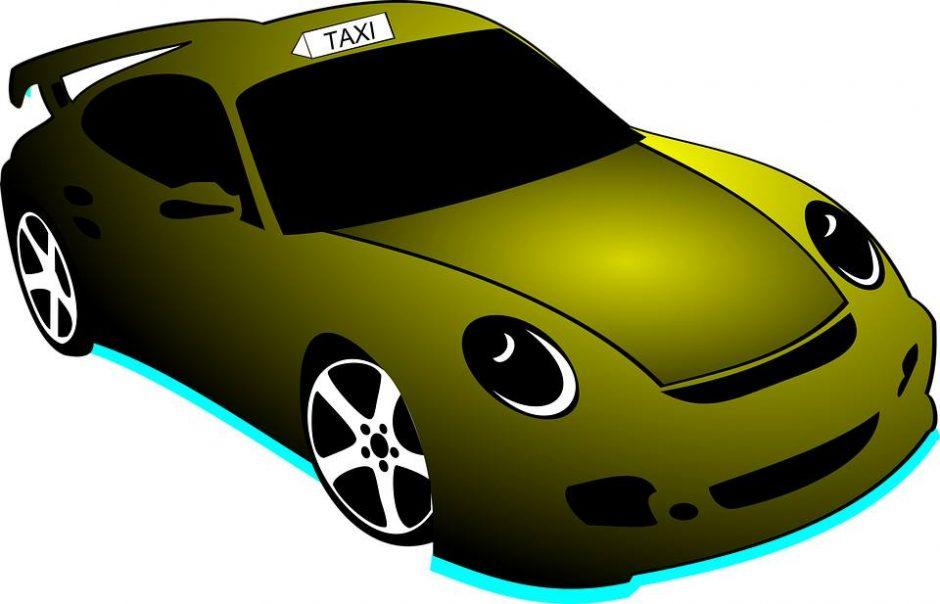 Такси в Херсоне