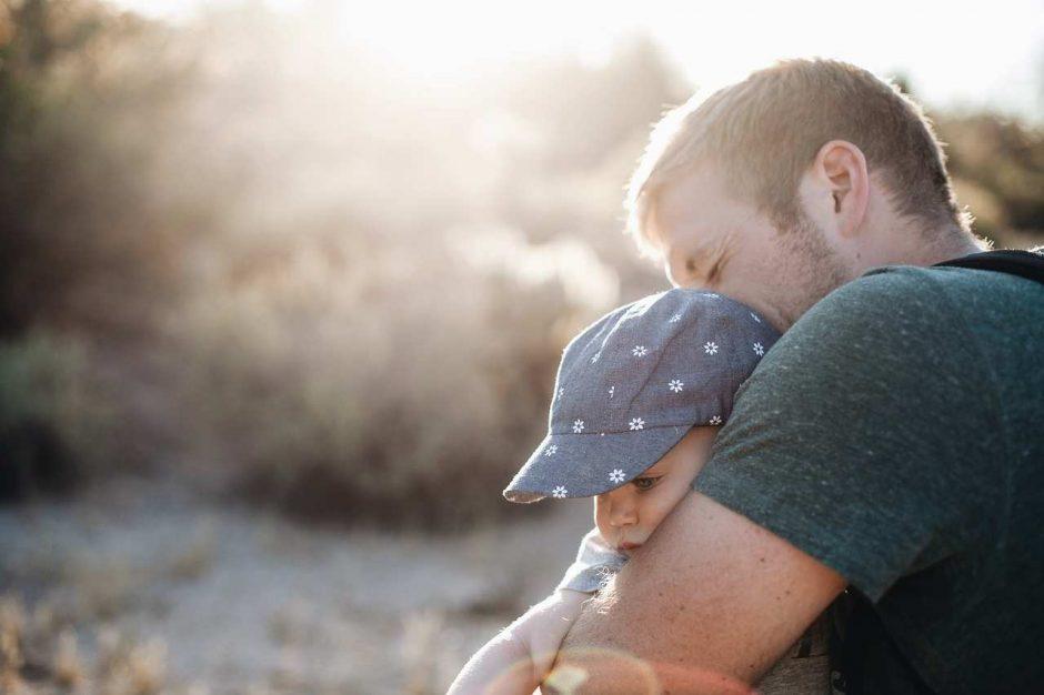 Ты же мужик почему мы обесцениваем роль отца в воспитании ребенка