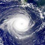 У бік України одночасно рухаються кілька циклонів кліматолог
