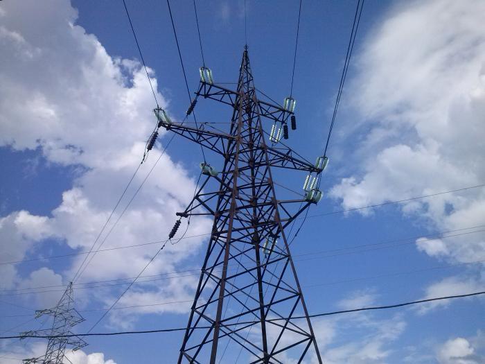 До уваги споживачів електричної енергії Зміни в законодавстві 2018 року
