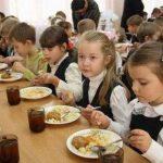 Какую еду давать детям с собой в школу топ 5 правил