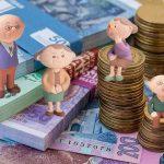 Голопристанське відділення Пенсійного фонду інформує про умови нарахування пенсії