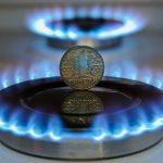 Оголошення про проведення відкритого обговорення проекту структури тарифу на послуги розподілу природного газу АТ Херсонгаз на 2019 рік