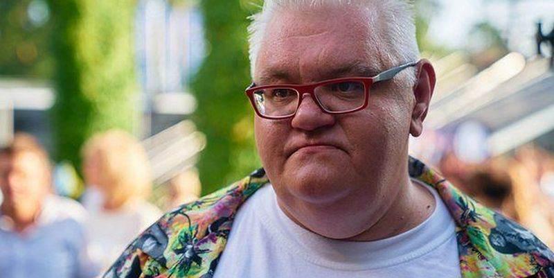 Всеми любимый украинский комик до неузнаваемости похудел