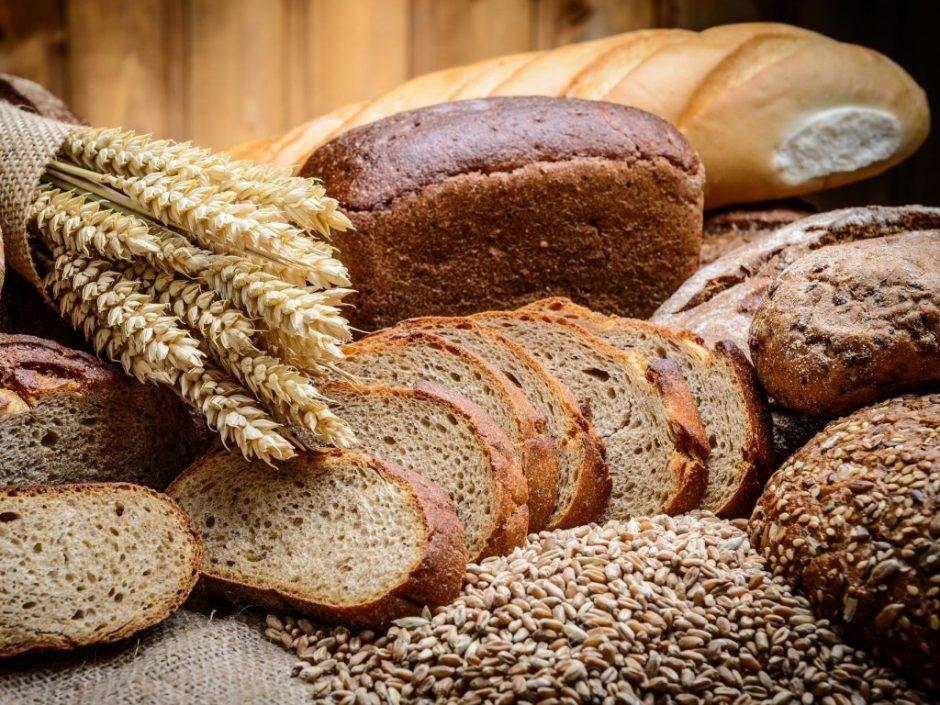 Хлеб до конца года подорожает на 30 процентов