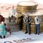 Пенсия в Украине когда начнется индексация соцвыплат