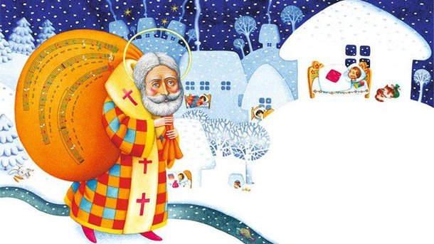 День святого Николая 2018 года традиции и приметы праздника