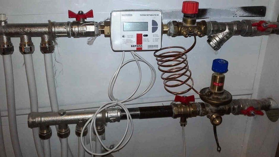 Можно ли платить за отопление по квартирному счетчику и как это сделать?