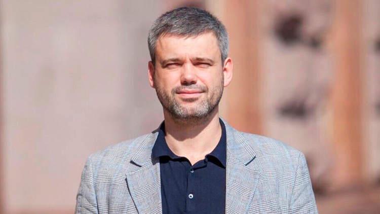 Петро Оленич про запуск земельних торгів та відкритий земельний кадастр