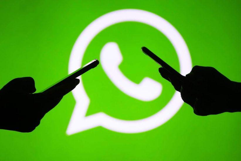 WhatsApp произвольно удаляет сообщения пользователей Android