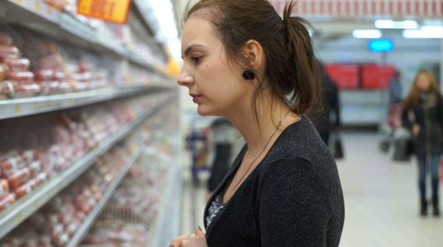 Запах мяса Как не ошибиться с выбором мясоколбасных изделий на праздничный стол