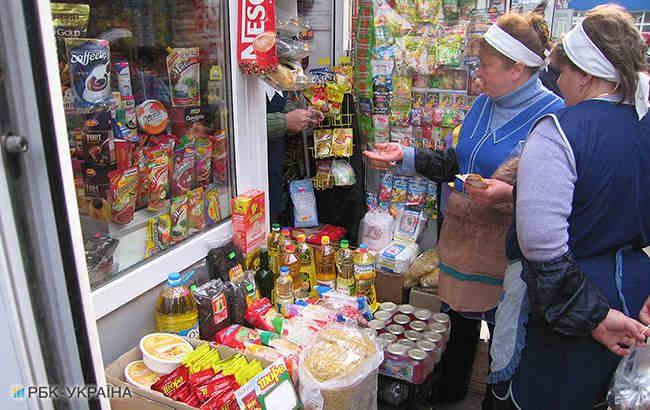 Госстат раскрыл структуру товаров и услуг для расчета инфляции