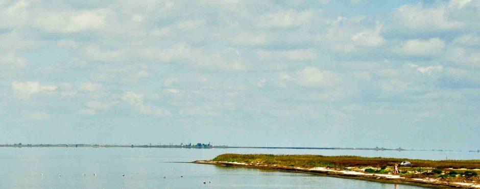 Пять курортных поселков херсонской области на азовском и черном морях 2019 год