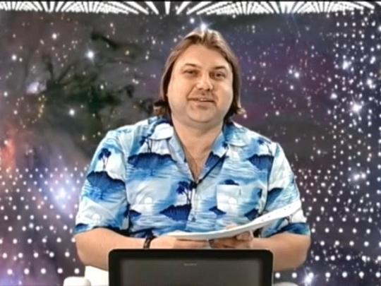 Украину ждут кардинальные изменения астролог Влад Росс
