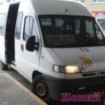 Автобусний рейс знову сполучив два моря на Херсонщині