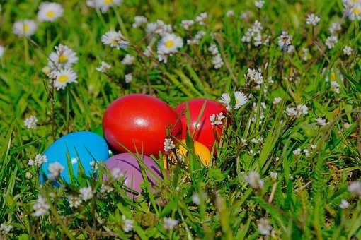 Как работают организации на Пасху и майские праздники в 2019 году
