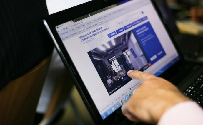 Закон о языке сайты и приложения нужно переводить на украинский