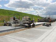 Мининфраструктуры объявило о начале эры бетонных дорог