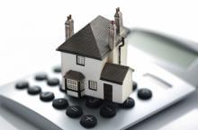 Порядок нарахування та сплата податкуна на житлову і нежитлову нерухомість фізичних осіб