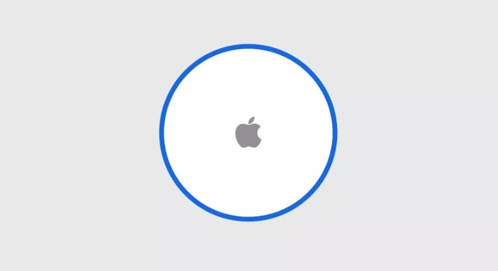 Apple випустить Bluetooth трекер для пошуку речей