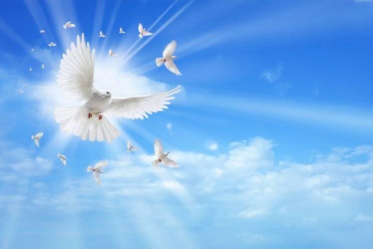 День Святого Духа что можно и нельзя делать правила и традиции