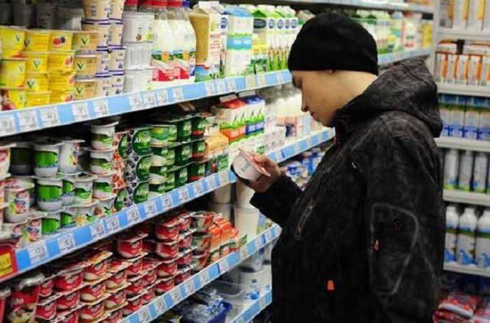 АТБ Novus Ашан или Сильпо в каком магазине дешевле продукты