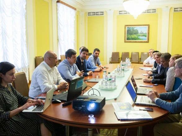 Радник Зеленського обговорив з представниками Світового банку розвиток цифрової економіки