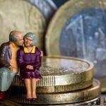 Скільки отримують німецькі пенсіонери і звідки беруться гроші?