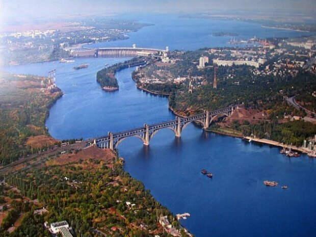 Україна ризикує залишитися без води швидше за Африку екологи б'ють на сполох