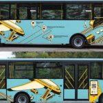 В Херсоне запустят автобусный маршрут который соединит три вокзала