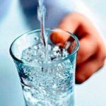График хлорирования воды в Херсоне в 2020 году