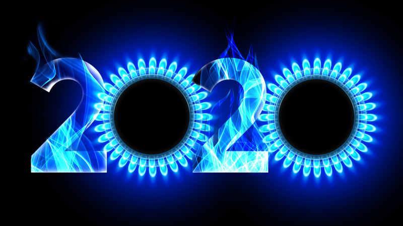 В IV квартале 2020 года цена газа будет больше 5 грн газсбыты