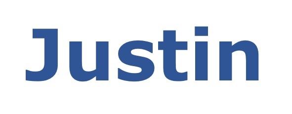 График работы Justin Джастин на Троицу 2020 года