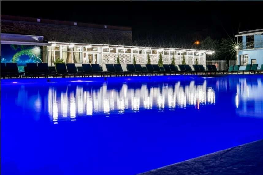Аквапарк Аквамарин в Херсоне 1 июня 2020 года открывает новый сезон