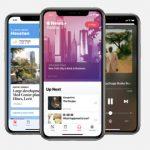 Apple запустит собственный новостной подкаст