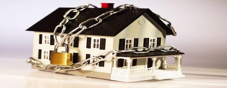 Что такое арест имущества? Могут ли наложить арест на квартиру в Украине?