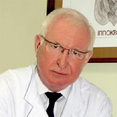 Евгений Евгеньевич Карабелеш заслуженный врач Украины почетный гражданин города Херсона