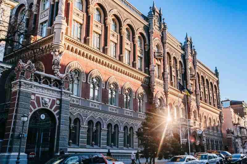 Обновлены признаки износа банкнот и правила инкассации новое постановление НБУ