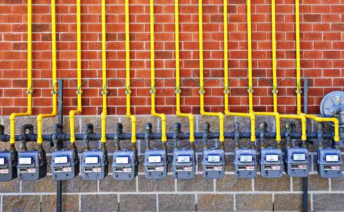 С 1 августа 2020 года государство больше не регулирует цены на газ что изменилось для населения
