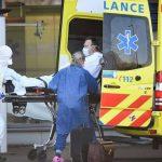 Спілка лікарів Німеччини оголосила що в країні почалася друга хвиля коронавірусу
