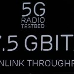 Установлен рекорд скорости передачи данных в сетях 5G в автомобиле