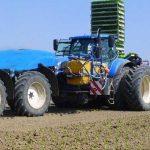Особенности выбора подержанной сельхозтехники