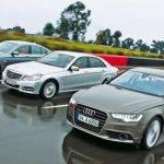 Почему украинским автолюбителям нравятся машины из Германии
