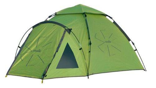 Палатка Norfin Zope 2 прекрасное решение для отдыха на природе