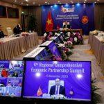 Китайский реванш и 30 млрд долларов для Украины Что значит создание экономического мега-союза ВРЭП в Азии