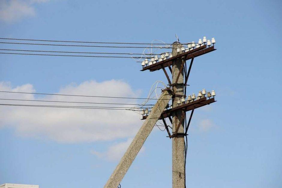 Минэнерго инициирует повышение тарифов на электроэнергию для населения